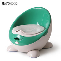 MOTOHOOD Baby Potty Toilet Training Toilet Seat Children's Kids Portable Urinal Comfortable Training Potty Toilet