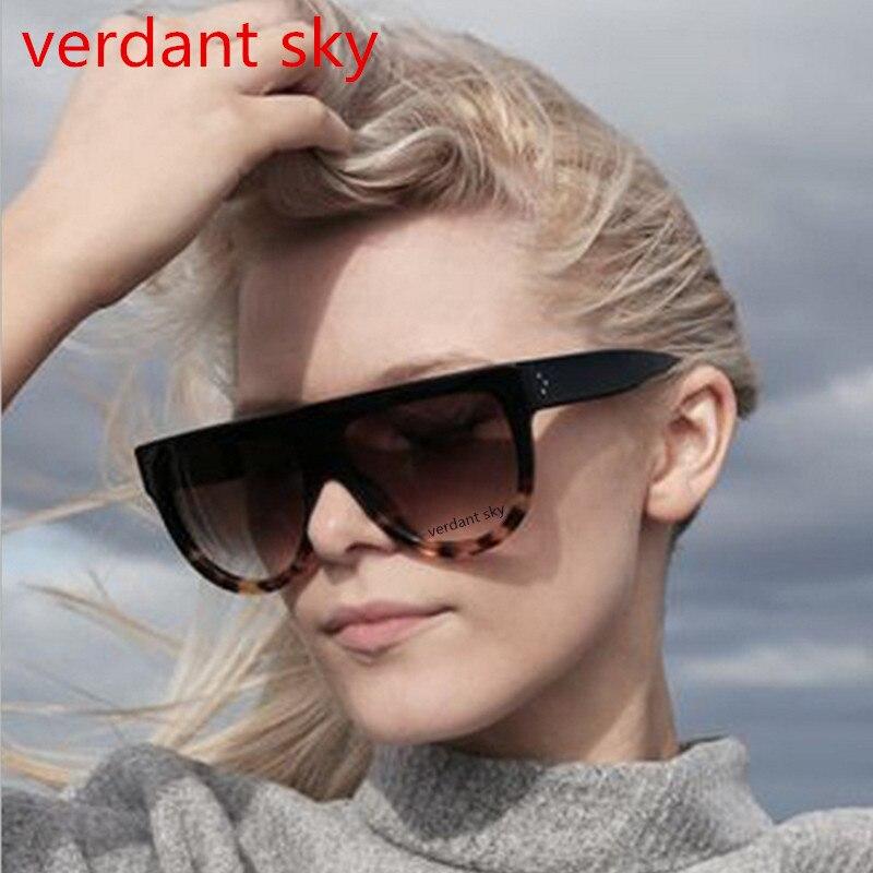 2017 Luxusní sluneční brýle Dámská móda Retro značka Designer - Příslušenství pro oděvy