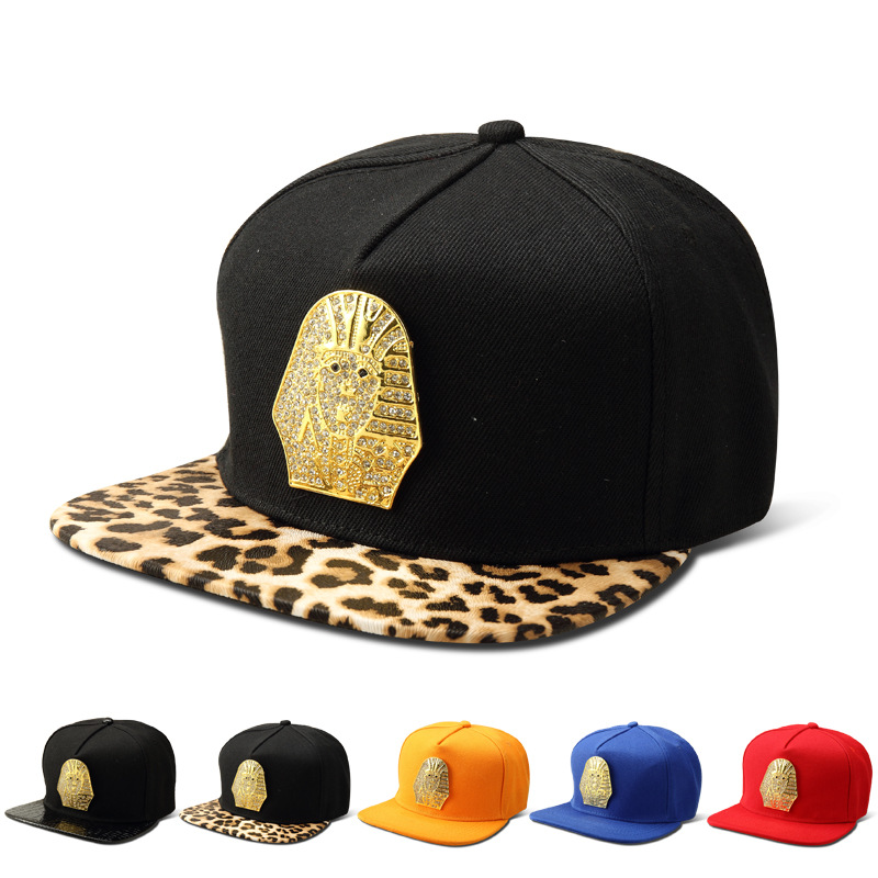 Last Kings LK Pharaoh High Quality Fashion Cotton Hip Hop Full Caps Of Men Women Snapback Skateboard Baseball Hats Rock Rapper