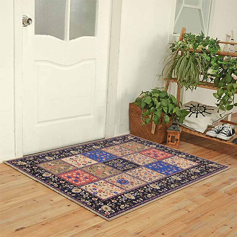 Washable Kitchen Mats with Anti Slip Bottom for Kitchen and Hallway Entrance Floor 29