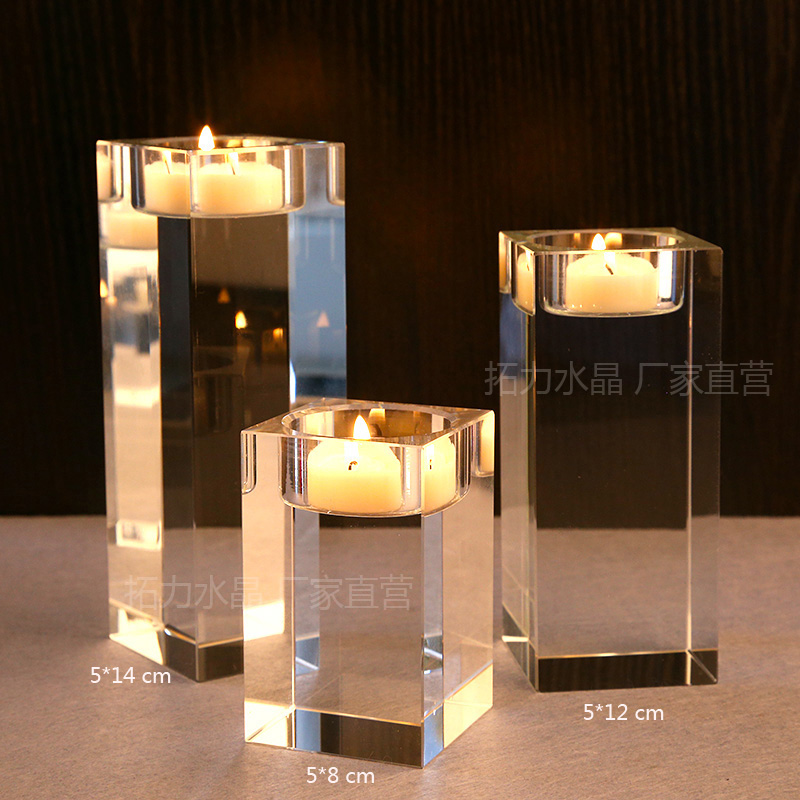 Popular glass candle holders buy cheap glass candle for Different brands of candles