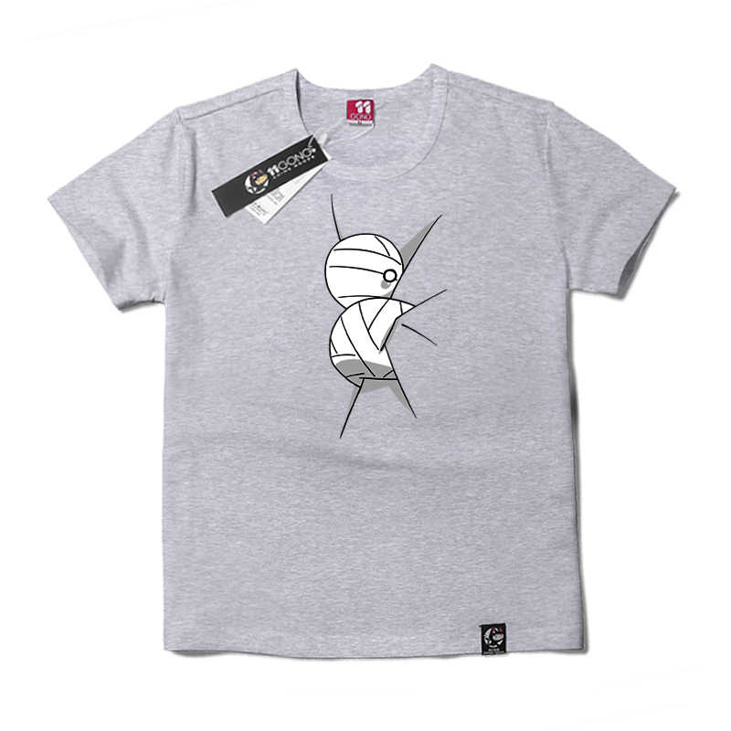 2018 New Anime How To Keep A Mummy Doll Figures T Shirt Cotton Leisure Lovely Unisex Short Sleeve Summer Top Free Shipping Anime Costumes Aliexpress Watch how to keep a mummy on crunchyroll for free: 2018 new anime how to keep a mummy doll