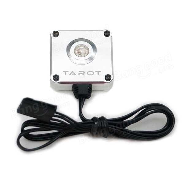 tarot zyx25 LED indicators