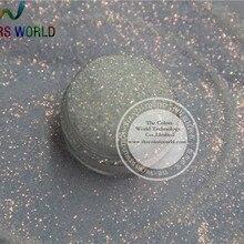 No.21 0,4 мм бадминтонных ракеток 015 Размер сверкающих слиток белый Цвет Фул Цвет блеск порошок