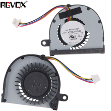 New Laptop Cooling Fan For Asus Eee PC 1025C Original PN KSB0405HB CPU Cooler Radiator