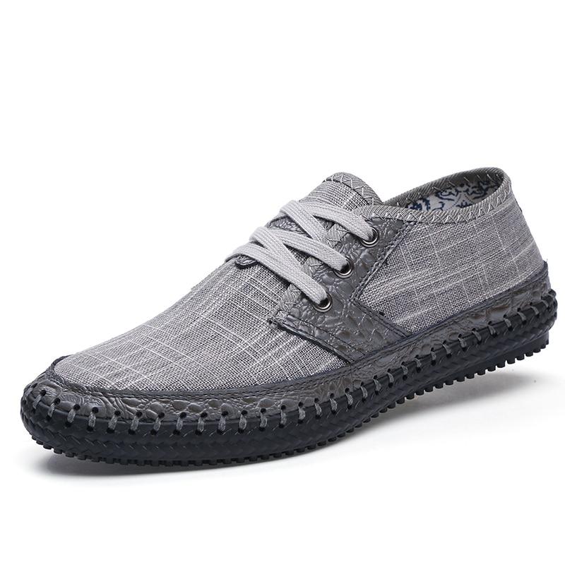AKZ Brand Ανδρικά Casual παπούτσια 2018 Νέο - Ανδρικά υποδήματα - Φωτογραφία 3