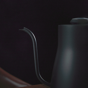 Image 4 - 850ml 304 # paslanmaz çelik uzun dar borulu cezve Gooseneck su isıtıcısı el damla su isıtıcısı kahve üzerine dökün kapaklı termometre
