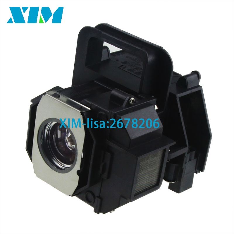 все цены на  ELPLP49 Replacement  Projector lamp with housing for Epson EH-TW2800 TW2900 TW3000 TW3200 TW3500 TW3600 TW3800 TW4000  онлайн