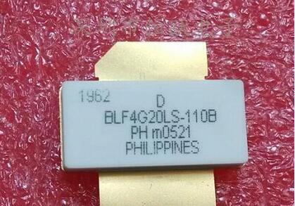 100%NEW BLF4G20LS-110B BLF4G10 2pcs/lot The transistor IC
