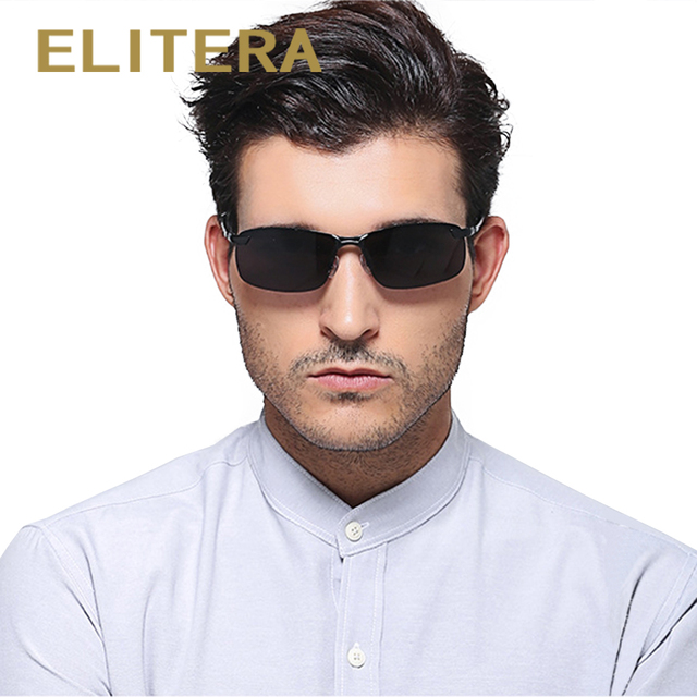 ELITERA Men Polarized Sunglasses