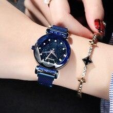 Women's Rose Gold Quartz Watch