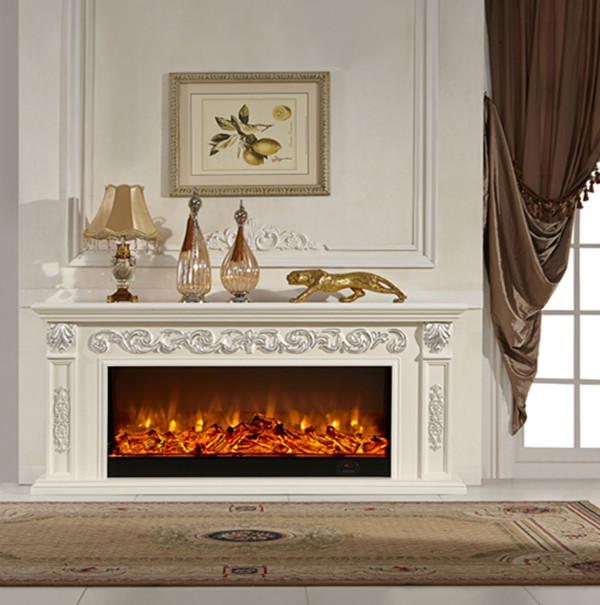 online get cheap wooden fireplace mantels