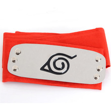 Naruto Village Headband