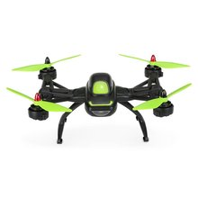JJRC JJR/C JJPRO X2 2.4G 4CH 6-Axis Gyro Drone RC Quadcopter with Brushless Motor RTF Version