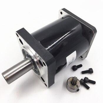 גבוהה דיוק NEMA 23 יחס 30: 1 פלנטריים תיבת הילוכים 25 Acrmin פלנטריים מפחית עבור NEMA23 57mm סרוו/צעד מנוע 57XG-30