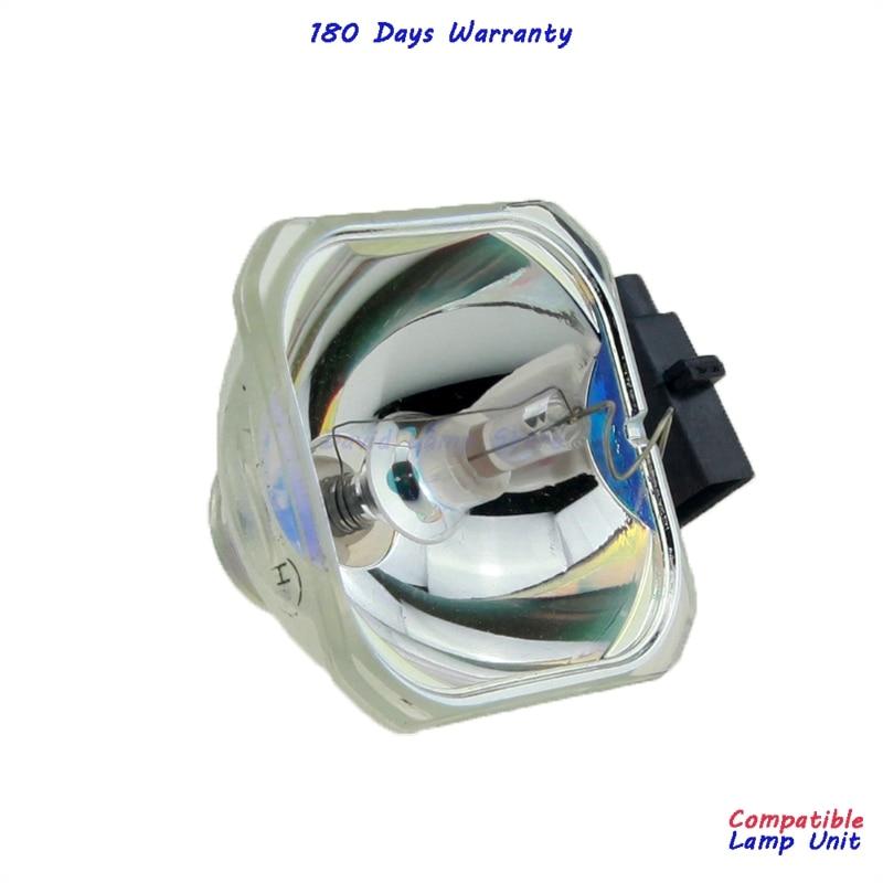 ELP33 V13H010L33 Substituição Projetor Nua Lâmpada Para PowerLite Home 20/MovieMate25/MovieMate 30 S/S3