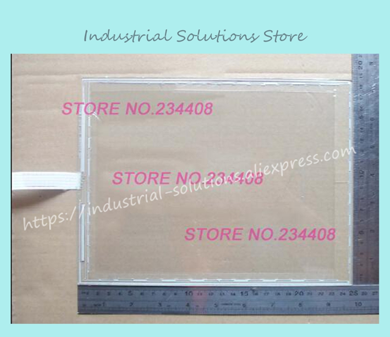 New 4PP220.1043-B5 touch screen panel Glass touch screen glass r8072 45 r8072 45 c ba 021 k new