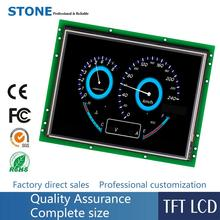 10.4 800x600 TFT LCD Module with touch screen and board
