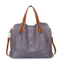 Женская сумка 100% натуральная кожа сумки через плечо сумки для женщин сумки на плечо натуральная кожа bolsa NS-39