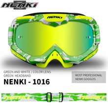 Brand New Motocross Goggle Motorcycle Gafas Glasses Outdoor Sport Goggles Nenki1016