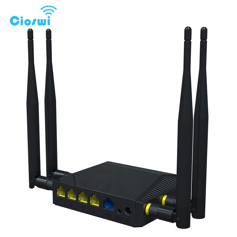 openWRT 4g 3g routers 300mbps MT7620A chipset 128M router wifi SOHO home using High quality