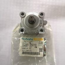 Kubota D750 D850 D950 Oil Pump 15261-35010 Assembly digger parts