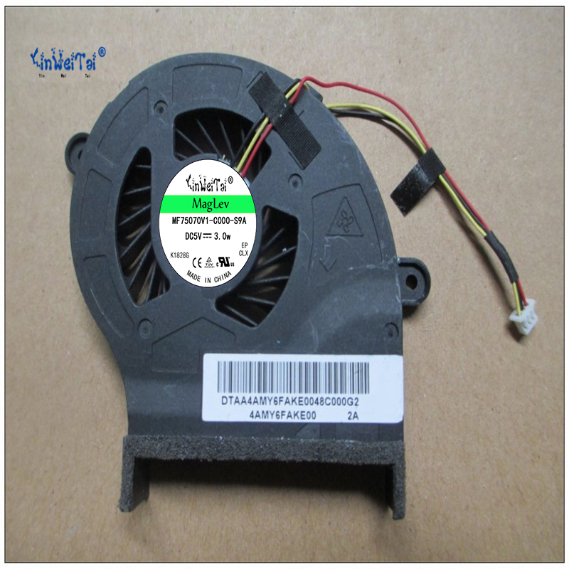 New Original CPU Cooling Fan For KSB06305HA-A01 5V 0.5A 4AMY6FAKE00 4AMY6FAKE10 FG90 5V snsd yoona autographed signed original photo 4 6 inches collection new korean freeshipping 03 2017 01