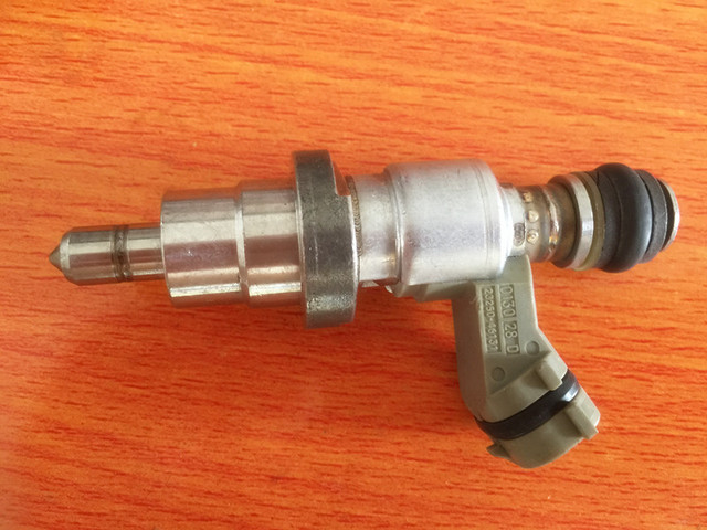 RENEW 100% working original high quality fuel injector 23250-46131 23209-46131 for toyota JZX110