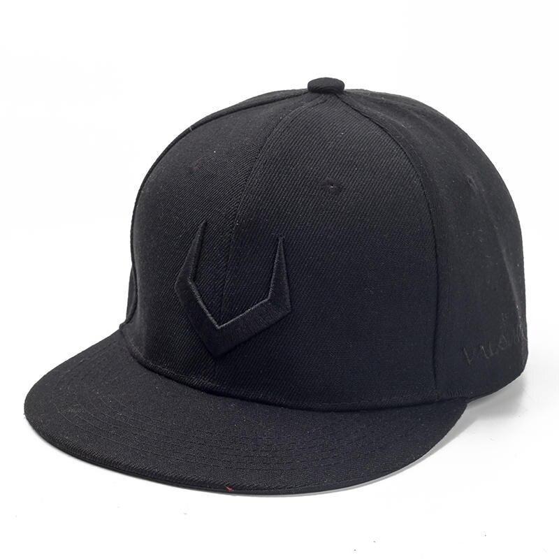 Unisex Baseball Cap Letter Embroidery 3D Snapback Men Women Hip Hop Flat Caps Outdoor Sports Hat Metal Mulisha Casquette CP0059 (4)
