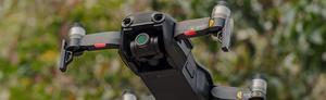 Image 2 - Freewell Enkele Filter Lens Voor Dji Mavic Air Drone