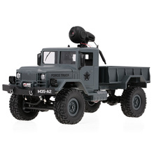 RC 2.4 4WD RC