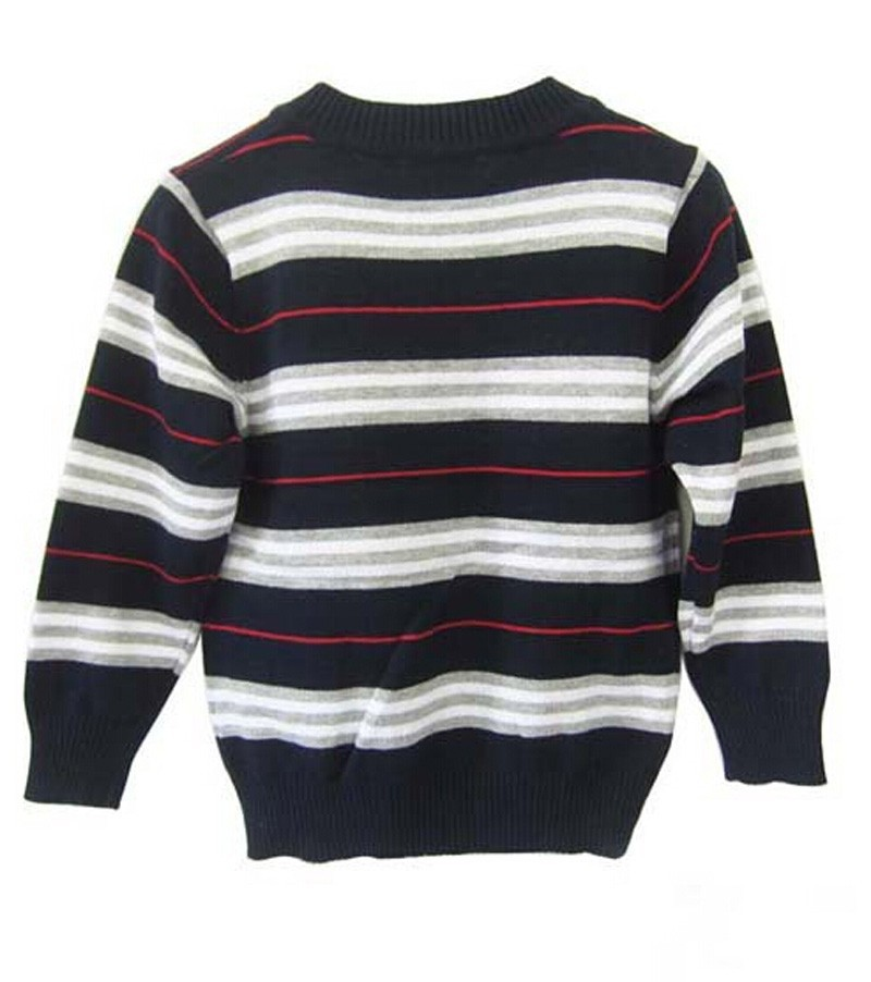 Boy sweater new 2015 new arrival hot sale Knit Woolen Sweaters cute soft long sleeve children costumes vetement marque enfants (8)