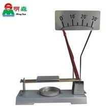 Inflação de fio de metal equipamento de ensino físico experimental 282*226*92mm frete grátis