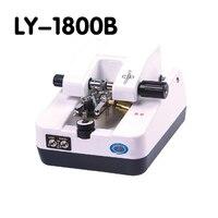 1PC LY-1800B 스테인레스 스틸 렌즈 그루 빙 기계  자동 렌즈 그루버  렌즈 그루브  광학 장비