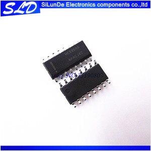 Image 2 - משלוח חינם 50 יח\חבילה MC74HC595ADR2G MC74HC595ADR2 HC595A HC595AG SOP 16 חדש מקורי
