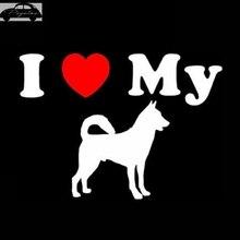 ФОТО pegatina car dog sticker pet shop decal posters vinyl wall art decals quadro parede decor mural pet shop sticker