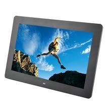 10 cal Ekran TFT Podświetlenie LED HD Cyfrowa Ramka na zdjęcia Album Elektroniczny Obraz Muzyki MP3 MP4 Wideo Porta Retrato Cyfra