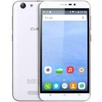 CUBOT Dinozor Orijinal Android Smartphone Dört Çekirdekli Cep Telefonu 5.5 inç Cep Telefonu MTK6735 3 GB RAM 16 GB ROM 13.0MP 1280x720