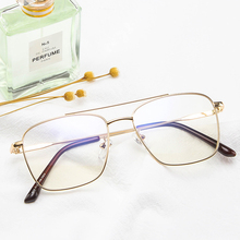 spectacle frames for women's Computer game reading goggles Anti glare Anti verti