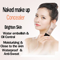 Envío Libre LaiKou BB Crema de Múltiples Soluciones de maquiagem 3 color opcional nude maquillaje aislamiento base líquida
