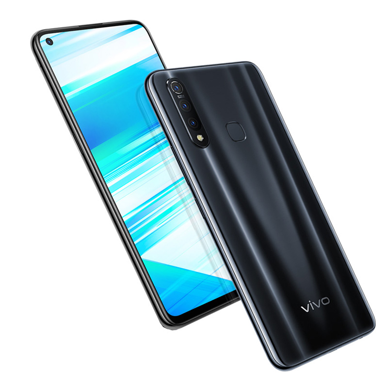 Vivo Z5x full specifications and features