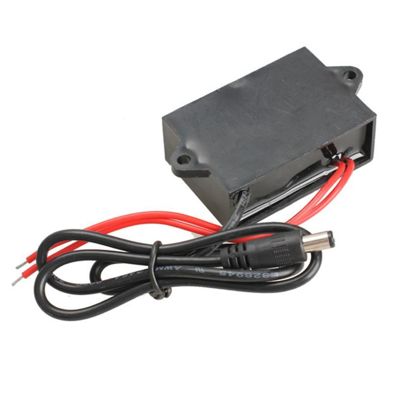 CCTV Camera Power Converter 24V AC to 12V DC 1500mA Max