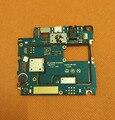 "Mainboard Original 1G RAM + 16G ROM Placa Madre para Lenovo S850 5 ""Gorilla Glass HD MTK6582 Quad núcleo Del envío Libre"