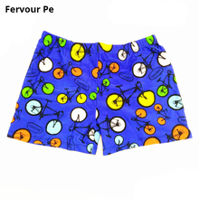 hot deal buy men's board shorts trunks new arrival beach shorts varied print plus size obesity under water shorts a18013