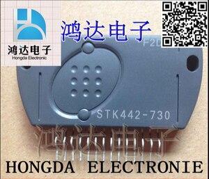 Image 5 - STK433 040  STK432 090  STK403 240A   STK443 530  STK442 730  STK442 530