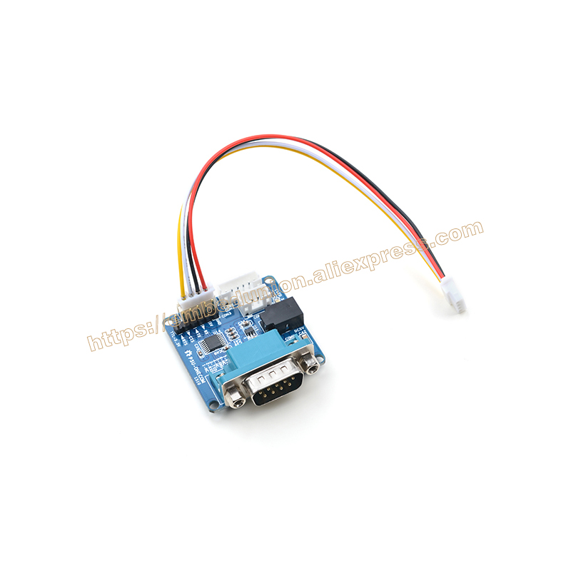 PSU-ONECOM  Module, TTL to RS232 Adapter TTL-RS232 converter , suit for NanoPI NanoPC board TINY6410 TINY210 SMART210 TINY4412 freeshipping rs232 to zigbee wireless module 1 6km cc2530 chip