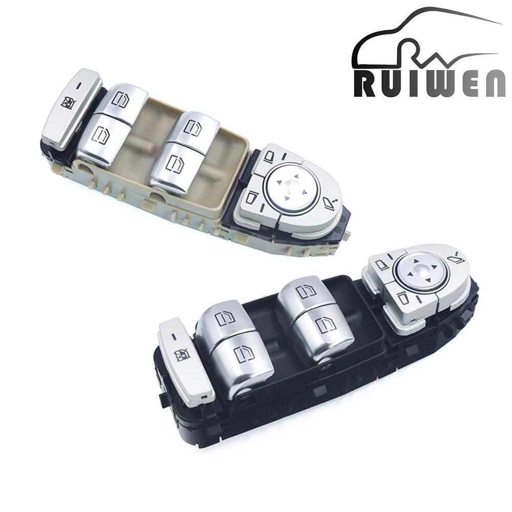 Автомобильный выключатель с стеклоподъемником, для Mercedes-Benz C-Klasse C43 C63 C160 2059056811