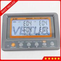 AZ88598 многоканальный цифровой термометр 4 канала K Тип термопары Температура Logger SD карты Регистратор данных