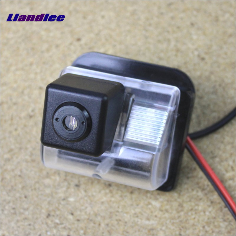 Liandlee Laser Anti Lamp Fog Light For Mazda speed 6 / Mazda Speed Atenza Outside Car Warning Alert Light To Shoot Chandeliers