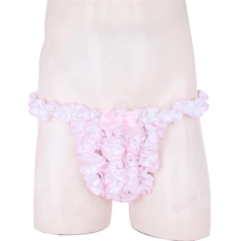 322624f17618 Sexy thong mesh transparent sexy panties black white trangle skimpy sexy  g-string micro thong plus size women knickers